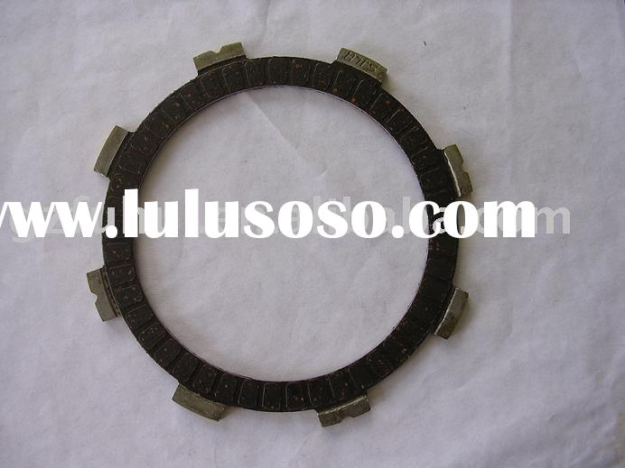 Motorcycle Parts/Motorcycle Clutch Plate Friction(BAJAJ )