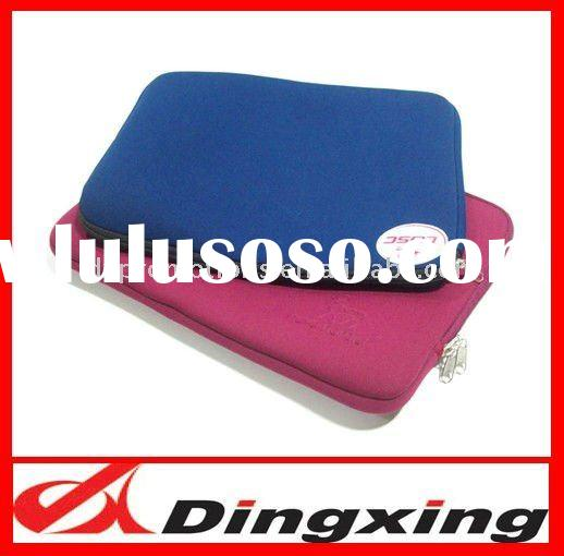 Neoprene laptop sleeve/ laptop case