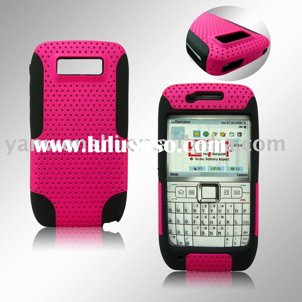 New Cell Phone Accessories--cell phone case for Nokia E71