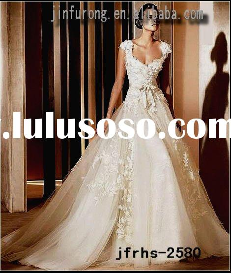 New Style 2011 Weding Dress/Wedding Gown/ Bridal gown