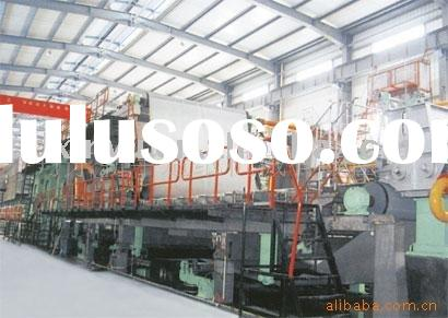 Newspaper machine, printing and writing paper machine, paper making machine, paper machine