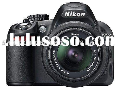 Nikon D 3100 Brand New Digital Camera