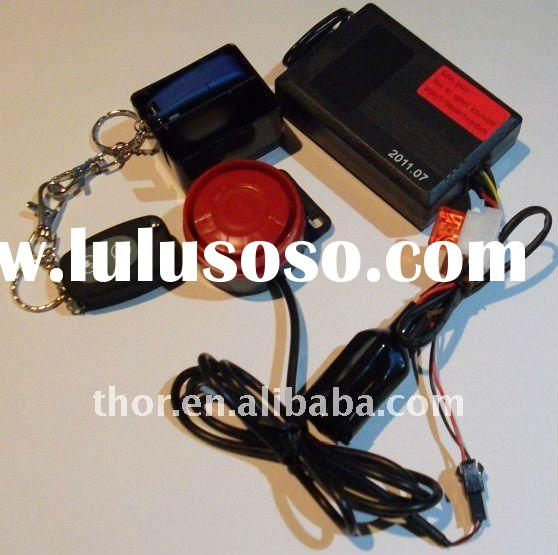 One Way Motorcycle alarm system MF201