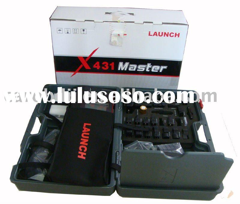 Original equipment Launch x431 master super diagnostic scanner with the best price