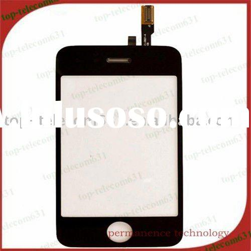 Outer touch Screen digitizer Lens Cover Replacement for iPhone 2G