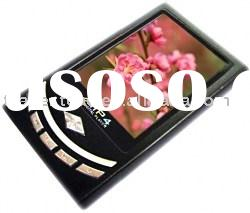 "PMP MP4 Player - 1GB, 2.4"" TFT Screen PMP MP4 Player, support TF Card"