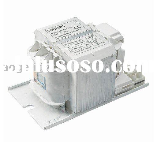 Philips Electronic HID-Basic ballast for HPL and HPI(PLUS) Lamp BHL 400 L204