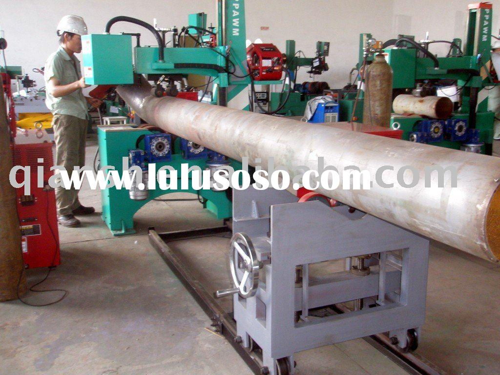 Piping Prefabrication Automatic Welding Machine (MIG); PIPE WELDING MACHINE; AUTOMATIC WELDING MACHI