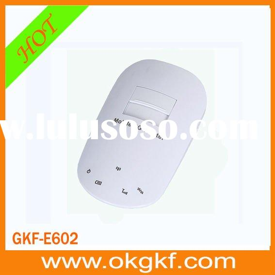 Pocket 3G wifi router cisco router