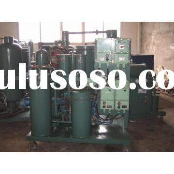 Portable Vacuum Engine Oil/ Lube Oil Treatment Plant,Oil Regeneration,Oil Purification Plant