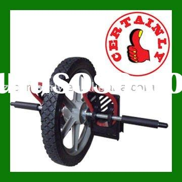 Power Wheel (Abdominal Wheel, ab exercise, ab wheel)