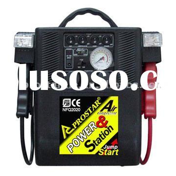 Prostar Jump Starter with Air Station