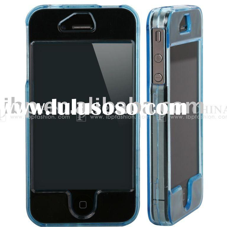 Protective mobile phone case for iPhone 4G