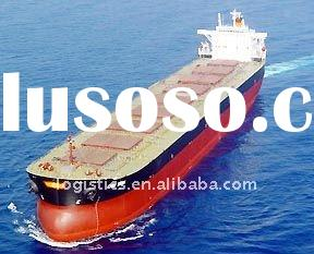 QINGDAO ocean freight forwarder to shipping to USA---shirley