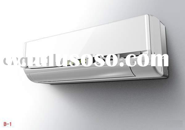 R410A High Efficient DC Inverter Air Conditioner + Quick connecting pipe