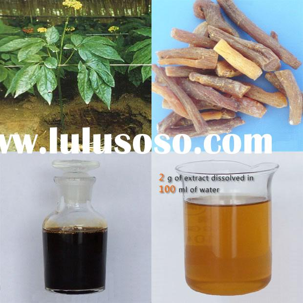 Red Ginseng Extract Liquid