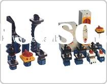 Rotary Switch, Cam Switch, Changeover Switch, Change-over switch, Isolator switch, Motor Switch, Mai