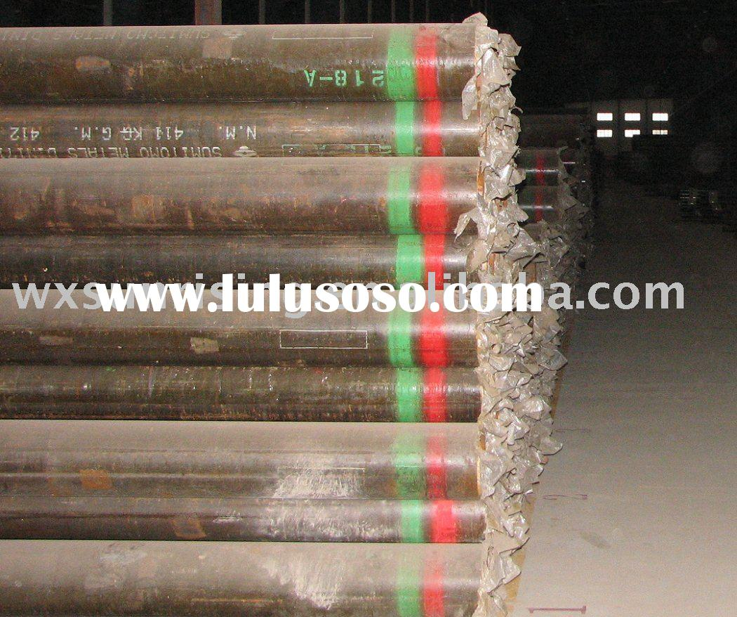 SA213 T91, T5, T9 ... Alloy Steel Seamless Tubes