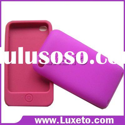 SC-T4C cases for Apple Ipod Touch 4G MP4 Player