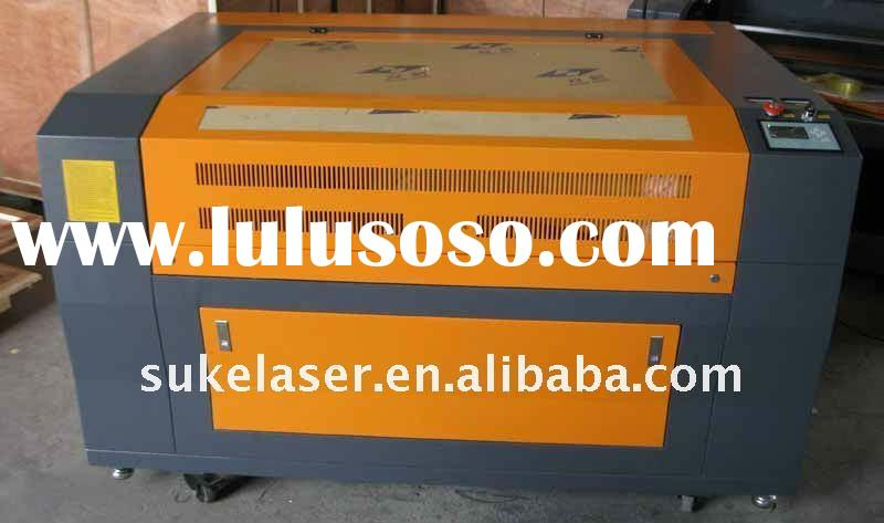 SK1290 Wood Laser Cutting Machine(1200mm*900mm)