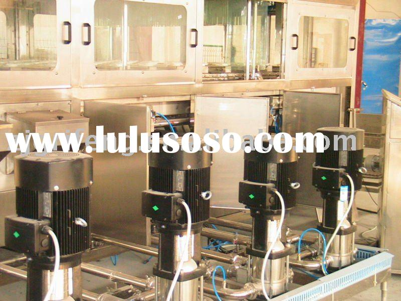 Sell 5 gallon water filling machine