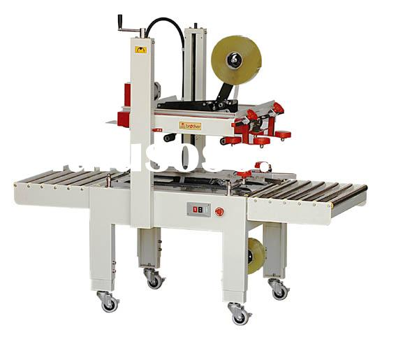 Semi-Automatic Carton Sealing Machine