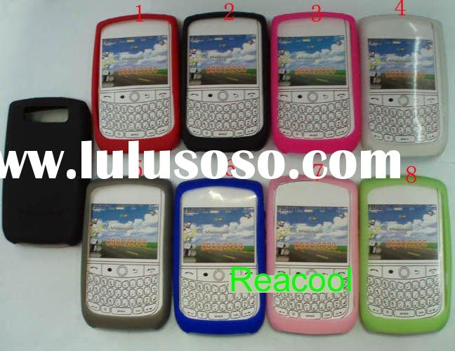 Silicone Case skin Cover for Blackberry curve 8900/9300