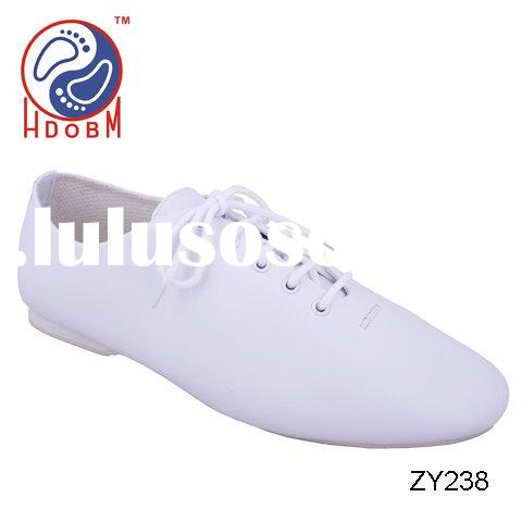 Simple style Mens casual indoor soccer sport shoes