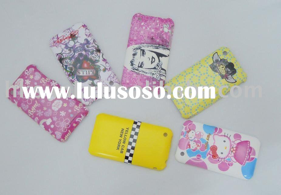 Soft Cases for Iphone 3G, factory price