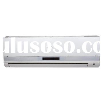 Split Wall-Mounted Air Conditioner with new appearance and digital display