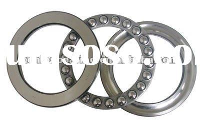 Steel cage and brass cage / Thrust Ball Bearing