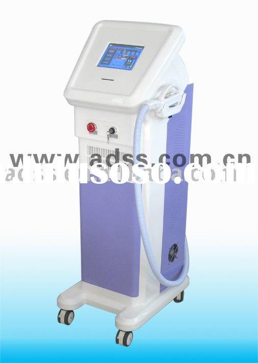 The best IPL+RF machine for hair removal,amazing result after 1 treatment