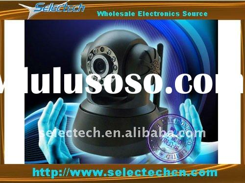 Two-way audio Wi-Fi Wireless Network IP Camera with night vision SE-IP256W