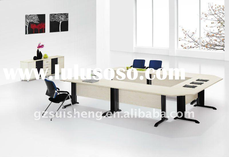 U-shape office conference table / meeting table / conference desk