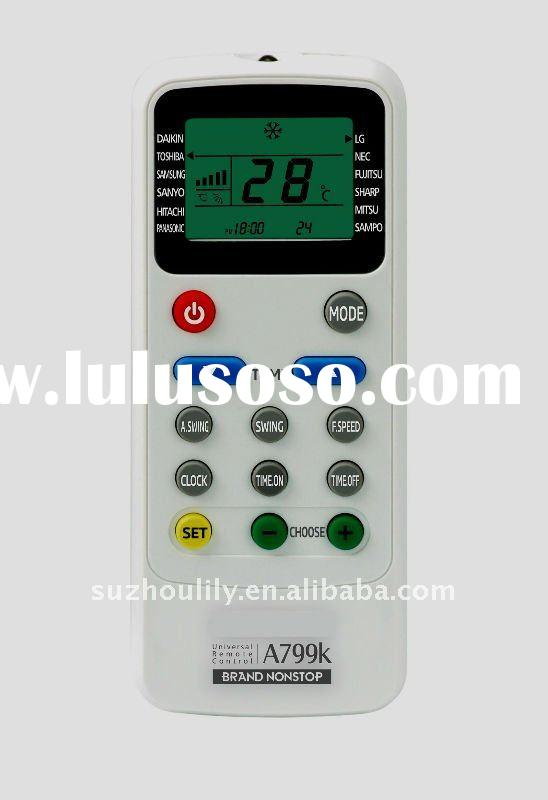 Universal Remote Control for Air Conditioning ZL-A799