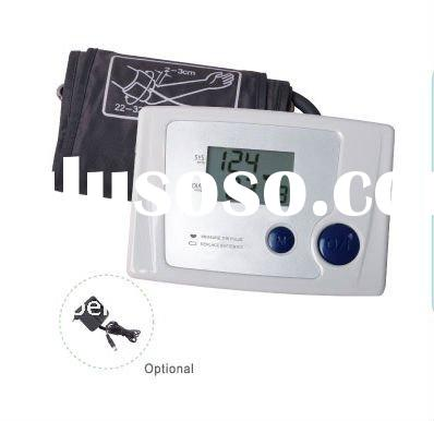 Upper Arm Automatic Digital Blood Pressure Monitor