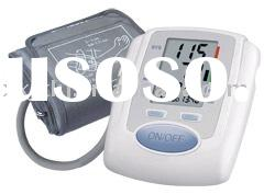 Upper-arm Fully automatic digital blood pressure monitor DXJ-310