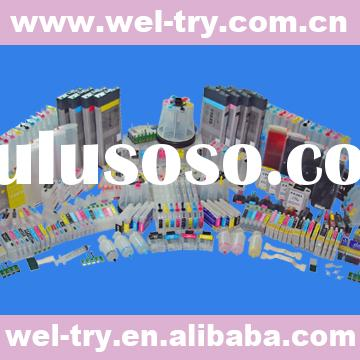 WEL-TRY brand printer Consumable(compatible ink cartridge/refill ink cartridge/ciss)for epson,hp,bro