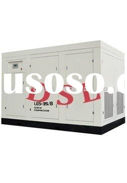 Water-Cooled Air Compressor