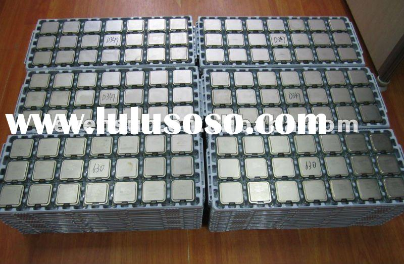 Wholesale used Intel cpu processor