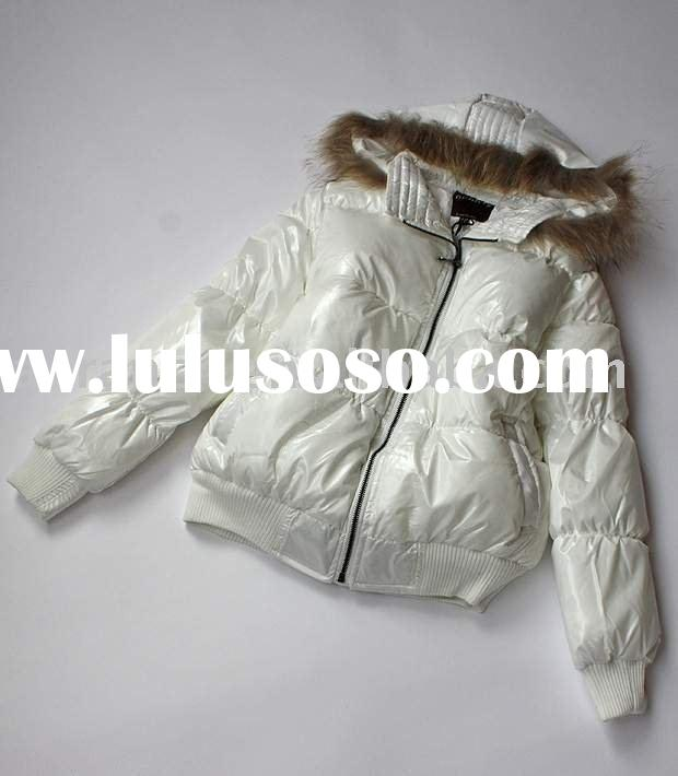Winter Slim and Fashion Ladies Jacket