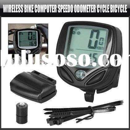 Wireless Bike Computer Speedo Odometer Cycle Bicycle,YHA-HG028
