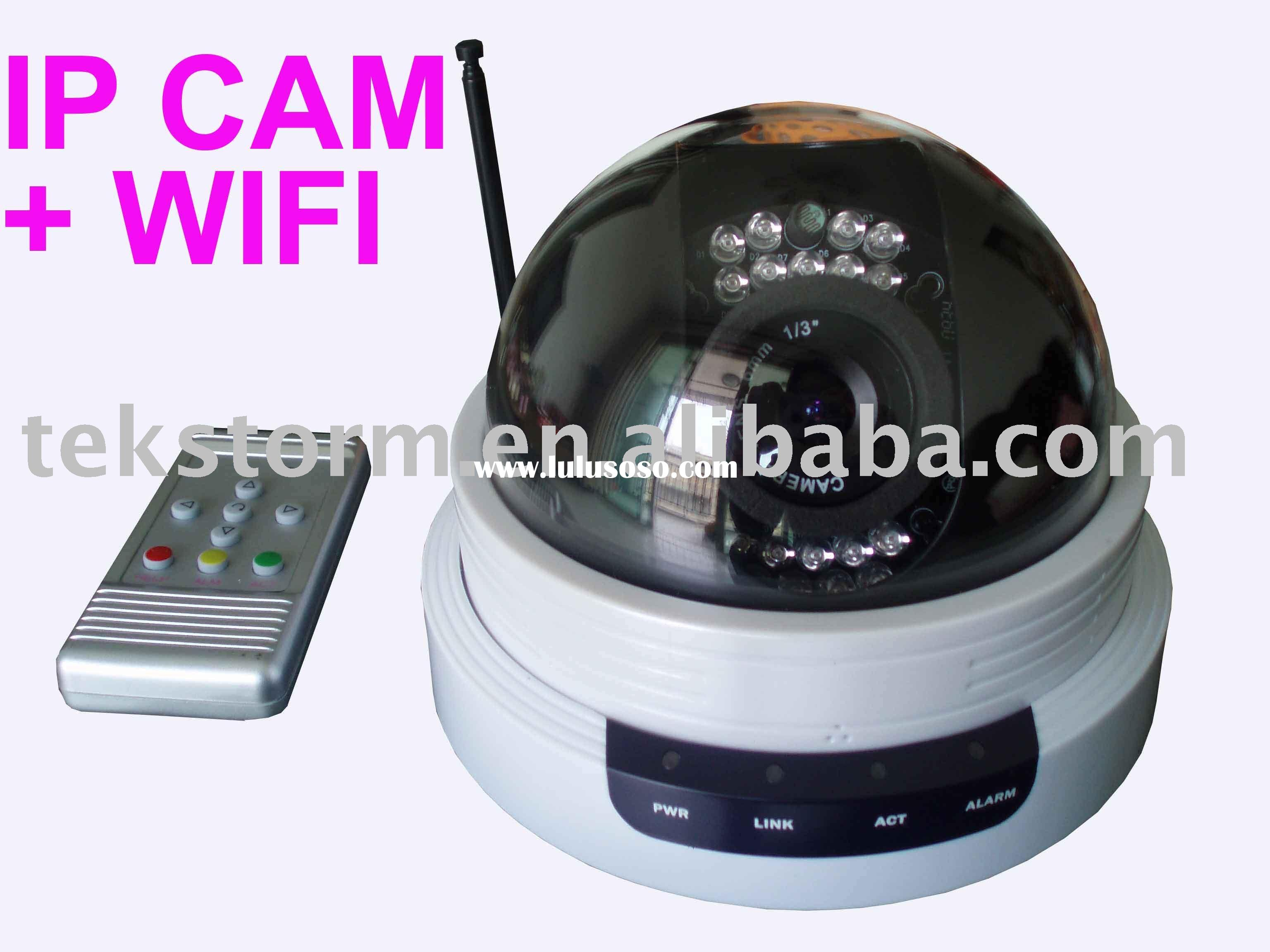 dome camera wireless, dome camera wireless Manufacturers in ...