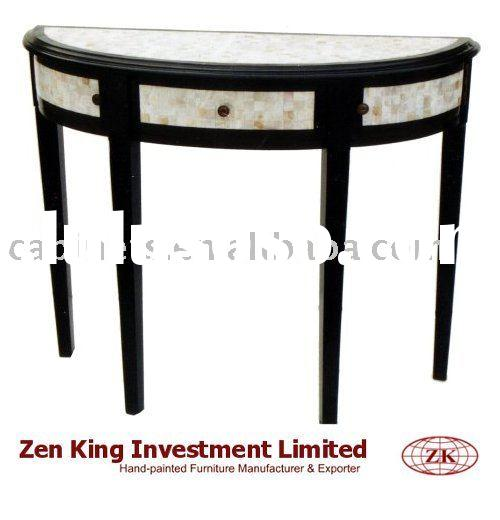 Foyer Key Table : Entryway key shelf manufacturers in