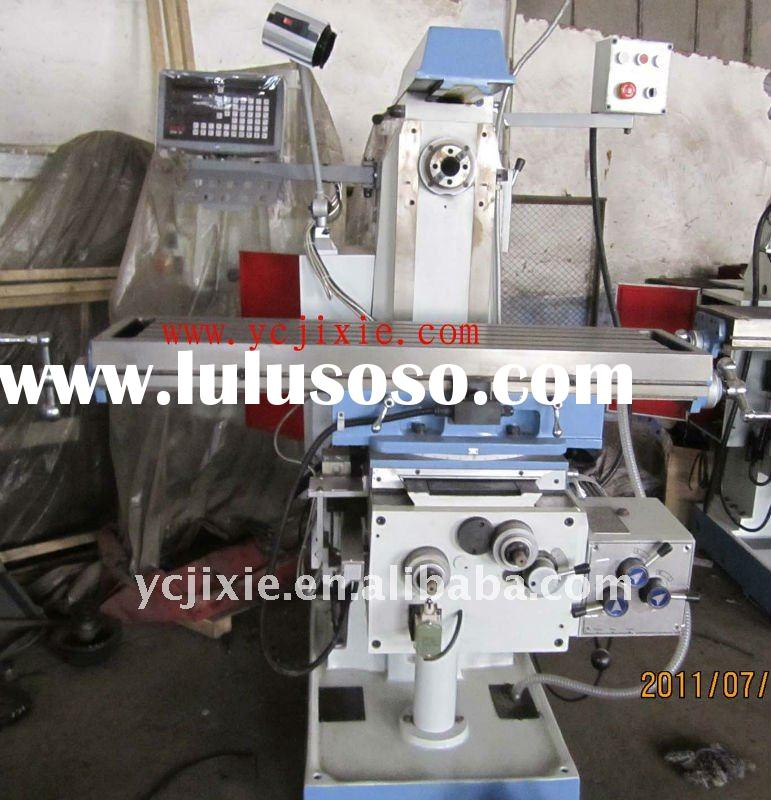 X6128 universal Knee type milling machine
