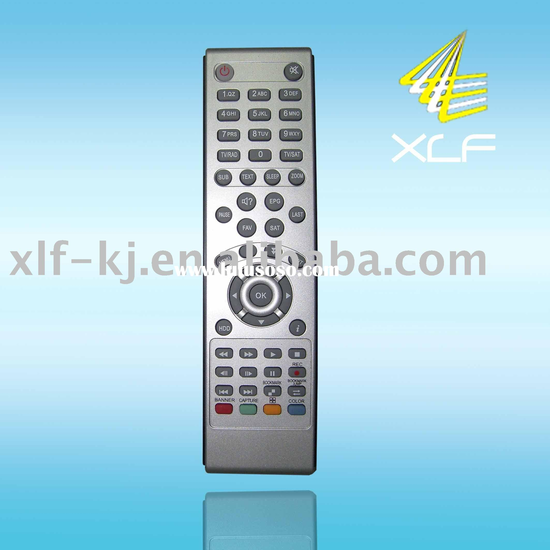 XLF-054A learning function TV Remote Control