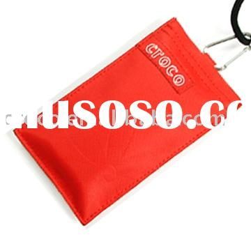 *Mobile phone cases/cell phone pouch/mobile phone sock/mp3 sock/PDA bag/promotion bag