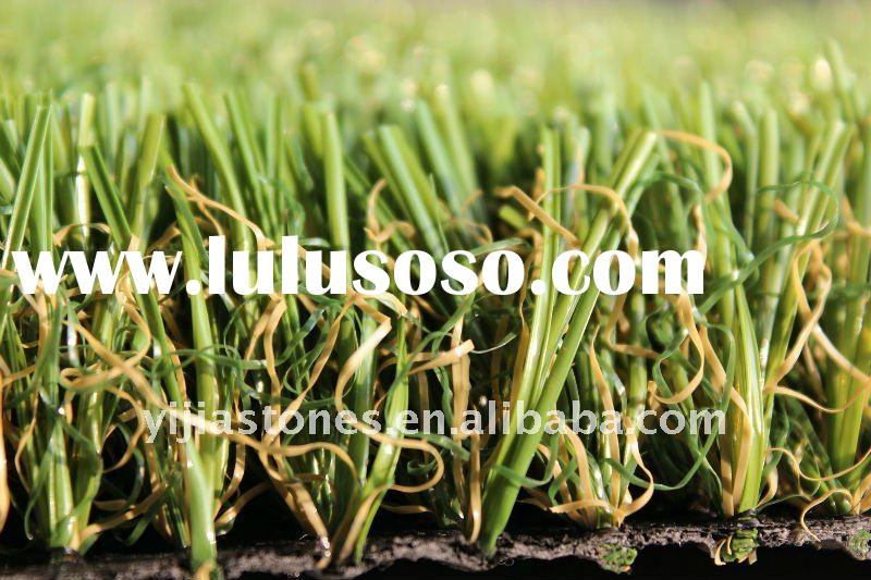 (U Shape)Artificial Grass for Garden Decoration & Landscaping