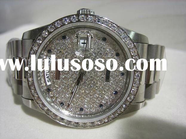 accept paypal,hot selling wholesale men top brand watches paypal