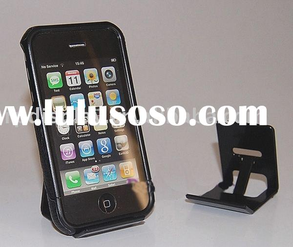 acrylic display mobile phone holder